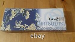 Matsuzaki Professional Hairdressing Ciseaux Tf700 Coiffures Coupe De Cheveux Barbiers