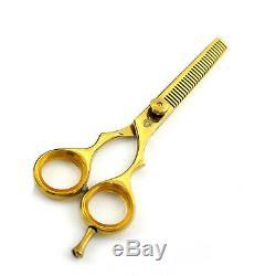 Nouveau Salon Professionnel Coiffure Coupe De Cheveux Dilution Ciseaux De Coiffure Set