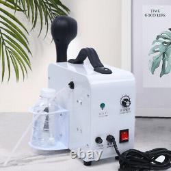 Nouveau Vapeur De Cheveux Nano Hydrating Color Beauty Salon Spa Equipment Professional