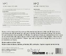 Olaplex Salon Intro Kit Pour Un Usage Professionnel Étape N ° 1 & 2 Taille Authentique Agrandir