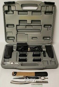 Paul Mitchell Corded & Cordless Professional Salon Clippers Trimmers + Plus