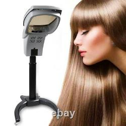 Pro Coiffeur Ozone Steamer Hair Salon Spa Oil Treatment Salon Beauty Machine