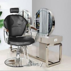 Pro Hydraulic Inclining Barber Chair Styling Salon Spa Shampooing Beauty Equipment Pro Hydraulic Inclinable Barber Chair Styling Salon Shampooing Beauty Equipment Pro Hydraulic Inclining Barber Chair Styling Salon Spa Shampoo Beauty Equipment Pro