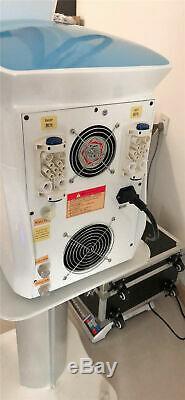 Pro Indolore Opt Shr Ipl Épilation Au Laser Rides Enlèvement Salon Machine Spa