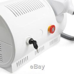 Pro Ipl Elight Shr Opt Épilation Au Laser Machine Salon Rf Soins De La Peau