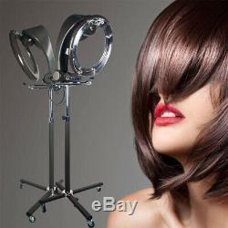 Pro Orbiting Rollerball Infrarouge Sèche-cheveux Couleur Processeur Beauté Salon De Coiffure