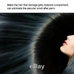 Pro Salon Ozone Steamer Cheveux Dyeing Perming Huile Traitement Machine Spa Support