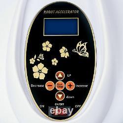 Professional Beauty Temp Perm Color Heater Infrared Hair Dryer Timer Salon Utilisé