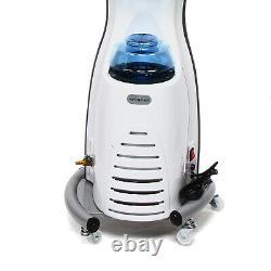 Professional Stand Hair Steamer Cheveux Teinture Huile De Traitement Machine Spa Utilisation