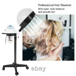 Professionnel Hair Steamer Hairdressing Care Beauty Salon Hood Color Processor