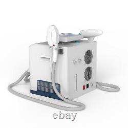 Professionnel Ipl E Yag Machine De Beauté Salon De L'épilation Laser Tatouage