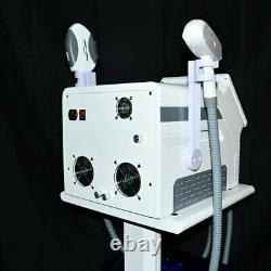 Professionnel Ipl Nd Yag Laser Tattoo Hair Removal Salon Spa Beauty Care Machine