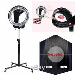 Professionnel Orbiting Rollerball Infrarouge Stand Sèche-cheveux Couleur Salon Du Processeur