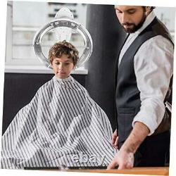 Professionnel Orbiting Stand Rollerball Hair Dryer Salon Chauffage Perming