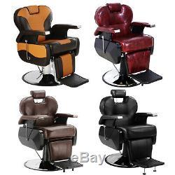 Professionnel Recline Chaise Hydraulique Salon De Coiffure Salon De Beauté Shampooing Cheveux Équipement