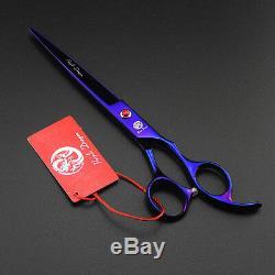 Professionnelle De Coupe De Cheveux-japonais-ciseaux-barber-styliste-salon-ciseaux