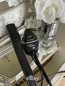 Redken Et Rowenta Salon Professionnel Vapeur Infusion Salón Renforcer Les Cheveux Et Service