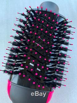 Revlon One-step Sèche-cheveux Et Volumizer Pro Collection Salon Rose