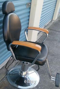 Salon Chaises Cheveux Ongles Professionnels Meilleur Petit Salon De Coiffure Styling Équipement