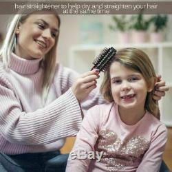 Salon Collection Revlon Pro One-step Sèche-cheveux Et Volumizer Peigne Save Ua