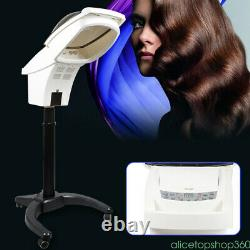 Salon De Beauté Salon De Coiffure Hair Steamer Micro Mist Professional Hair Spa USA
