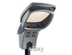 Salon De Coiffure Soins Des Cheveux Professionnel O3 Ozone Micro Mist Vaporisateur Type De Permanent