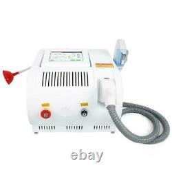 Salon Pro Skincare Opt Shr Ipl Thérapie Elight Machine Enlèvement Permanent Des Cheveux