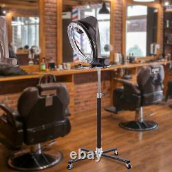 Salon Professionnel De Processeur De Sèche-cheveux Infrarouge 3-in-1 360 Degrés