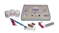 Salon Professionnel Microlyse Permanent Système D'épilation, Non Invasive Rapide +