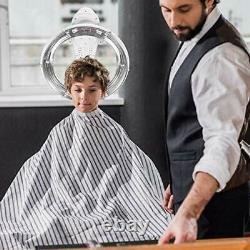 Salon Professionnel Orbiting Stand Rollerball Sèche-cheveux Chauffage Perming