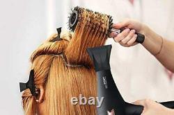 Salon Professionnel Sèche-cheveux Ionique, Puissant 2200 Watts Coup De Tourmaline Céramique