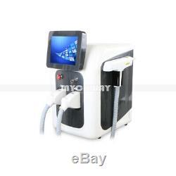 Salon Professionnel Utilisez Ipl + Yag Laser Détatouage Épilation Machine De Beauté