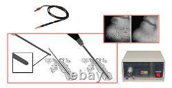 Salon Utilisation Electrolyse Système Permanent D'épilation, Professionnel Bio Avance