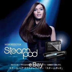 Salon Véritable Commercial / Monopole L'oréal Cheveux Vapeur Professionnel F / S 738