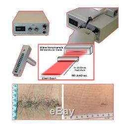 Sdl80 Led Permanente Système D'épilation Pour Medispa & Salon Pro, Meilleure Machine