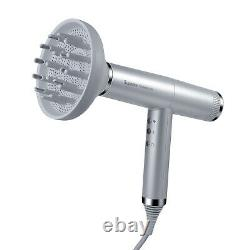 Sèche-cheveux Strong Wind Professional Light Weight Hairdryer Salon Dryer Hot &cold