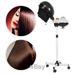 Soins De Coiffure Pro Steamer Hair Salon Spa Hotte À Vapeur D'huile Machine De Traitement