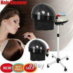 Steamer Cheveux Professionnel Salon De Beauté Coiffure Sèche-huile Machine De Traitement