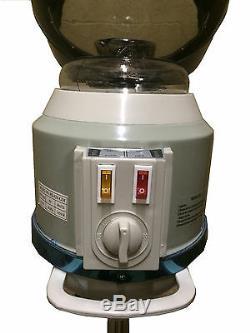 Steamer Roulant Professionnel Salon De Coiffure Couleur Processeur Conditioning Capot