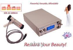 Système Permanent D'épilation Au Laser Pour Salon, Professionnel, Toute Nouvelle Machine