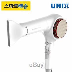 Unix Pro 3d Air Spin Sèche-cheveux Un-b1575 Hair Salon Rapide Styling Korean Made