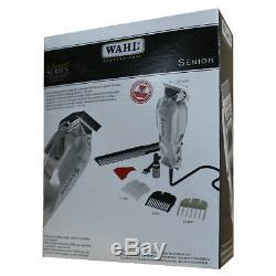 Wahl Professional 8500 Classic Series Senior Corded Salon Clipper Nouveau