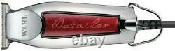 Wahl Professional Hair Clipper Shaver Detailer Salon Barbershop Cord & Cordless