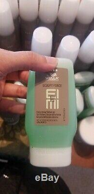 Wella Salon De Professionnels Cheveux Produits Coiffants