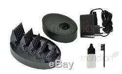 Wella Xpert Contura Hs71 + Hs61 Salon Professionnel Tondeuse Clipper Bundle