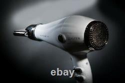 Zen Ten Feather Salon Professionnel Léger Séchoir À Cheveux Longlife Digital Motor